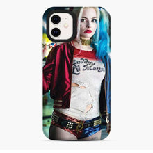 Load image into Gallery viewer, Birds Of Prey Harley Quinn Margot Robbie iPhone 11 Case