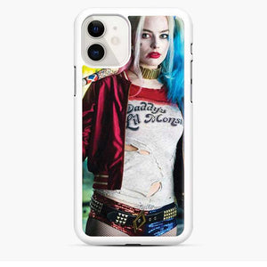 Birds Of Prey Harley Quinn Margot Robbie iPhone 11 Case
