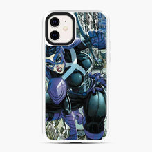 Load image into Gallery viewer, Birds Of Prey Huntress Comic Art iPhone 11 Case