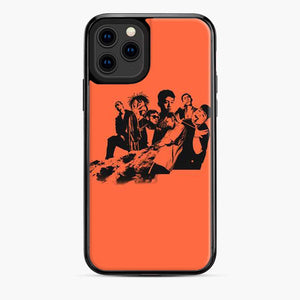 Black Cloud 88Rising Crew iPhone 11 Pro Case