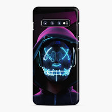 Load image into Gallery viewer, Black Life Matter Samsung Galaxy S10 Plus Case