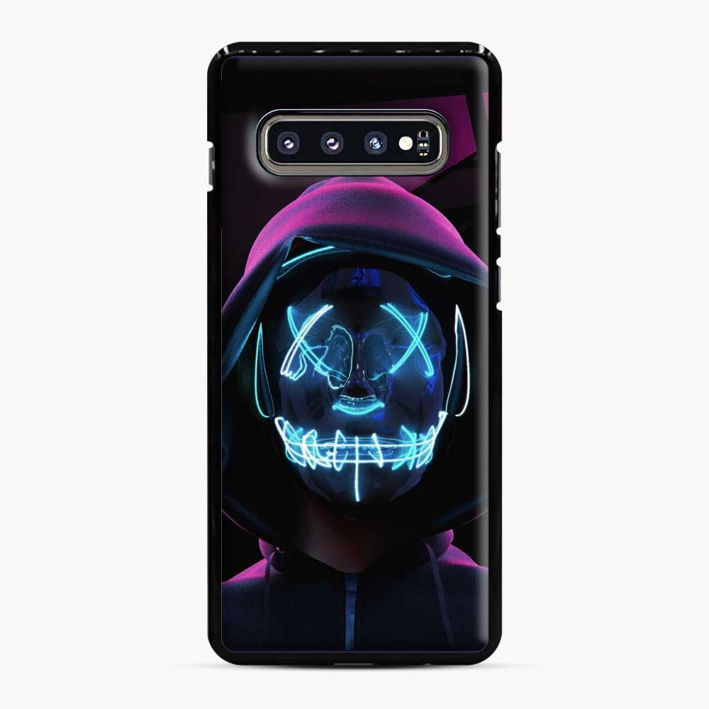 Black Life Matter Samsung Galaxy S10 Plus Case