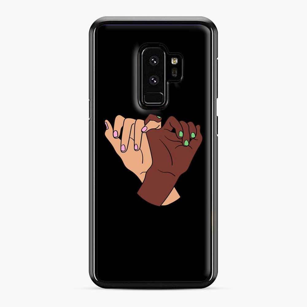 Black Live Matter 20 Samsung Galaxy S9 Plus Case