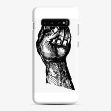 Load image into Gallery viewer, Black Owned 20 Samsung Galaxy S10 Case, Snap Case