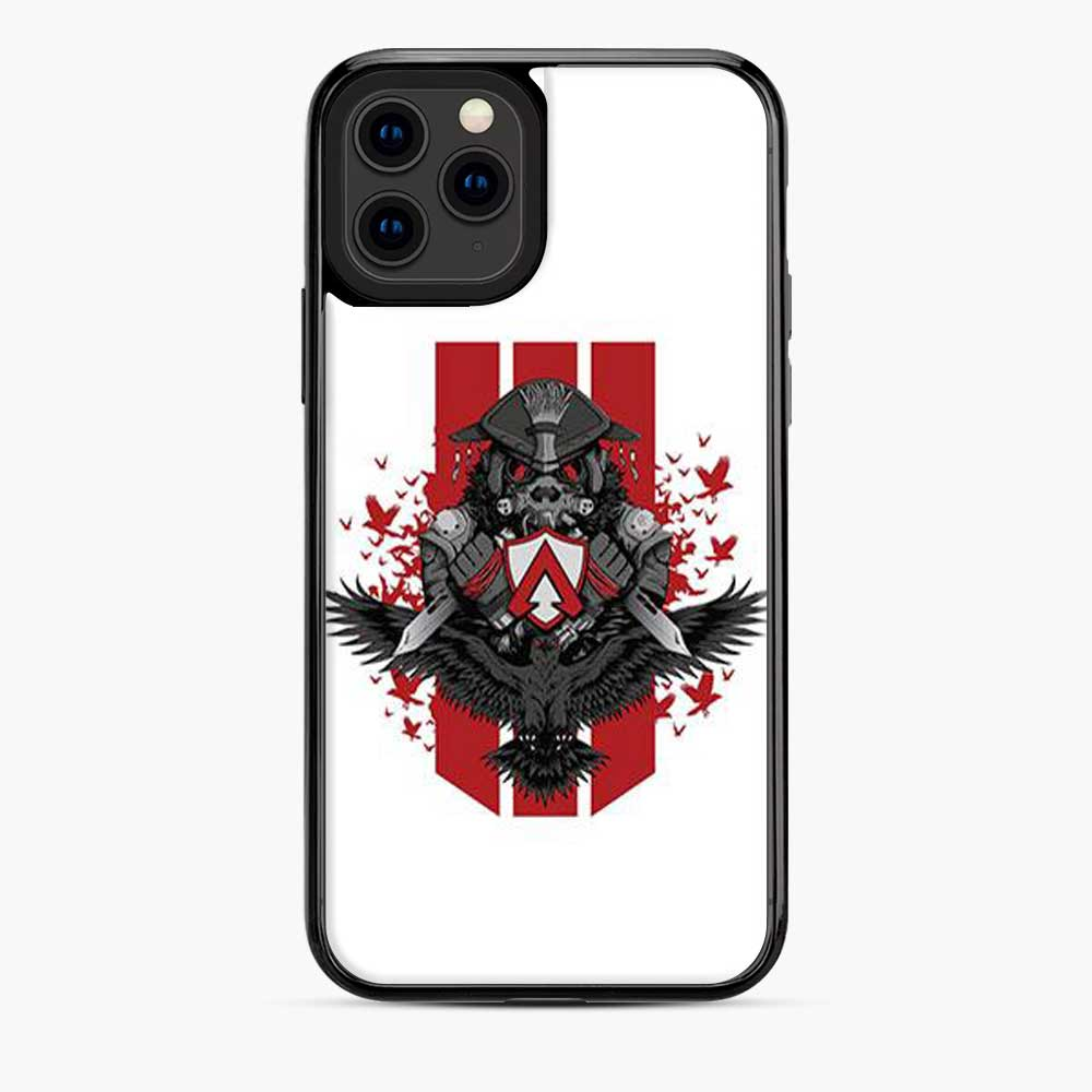 Bloodhound Apex Legends iPhone 11 Pro Case