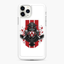 Load image into Gallery viewer, Bloodhound Apex Legends iPhone 11 Pro Case
