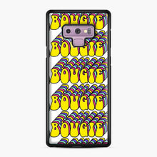 Load image into Gallery viewer, Bougie Classy Bougie Ratchet Samsung Galaxy Note 9 Case