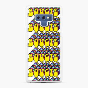 Bougie Classy Bougie Ratchet Samsung Galaxy Note 9 Case