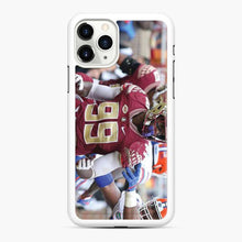 Load image into Gallery viewer, Brian Burns 2018 Fsu iPhone 11 Pro Case