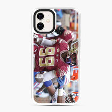 Load image into Gallery viewer, Brian Burns 2018 Fsu iPhone 11 Case