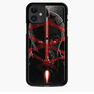 Brightburn iPhone 11 Case
