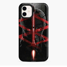 Load image into Gallery viewer, Brightburn iPhone 11 Case