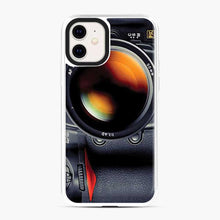 Load image into Gallery viewer, Camera Retro I Take Photo'S iPhone 11 Case