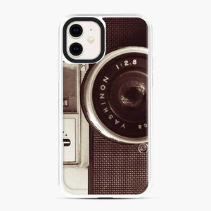 Camera Retro Yashica iPhone 11 Case