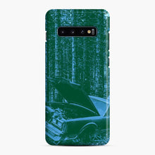 Load image into Gallery viewer, Car In A Forest Photographic Trippie Redd Samsung Galaxy S10 Case, Snap Case