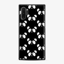 Load image into Gallery viewer, Care Bears 14 Samsung Galaxy Note 10 Plus Case, Black Plastic Case