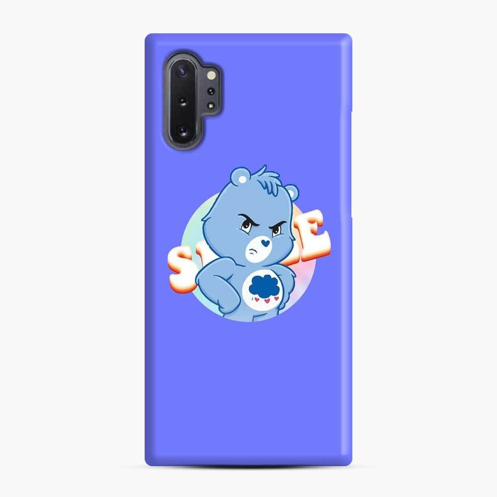 Care Bears 19 Samsung Galaxy Note 10 Plus Case, Snap Case