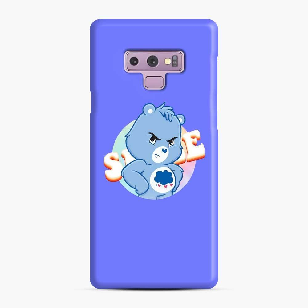Care Bears 19 Samsung Galaxy Note 9 Case, Snap Case