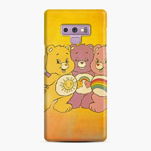 Care Bears 4 Samsung Galaxy Note 9 Case, Snap Case