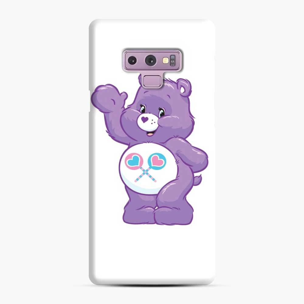 Care Bears 5 Samsung Galaxy Note 9 Case, Snap Case