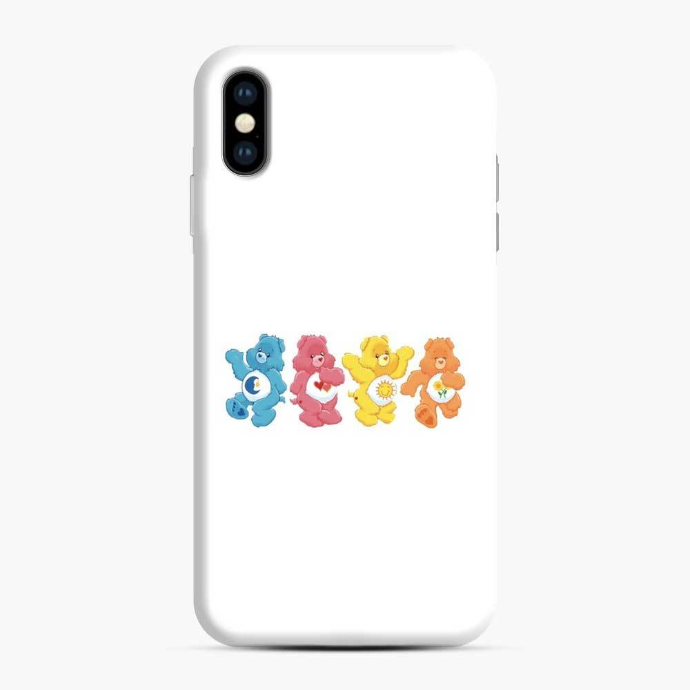 Care Bears 9 iPhone XS Max Case, Snap Case