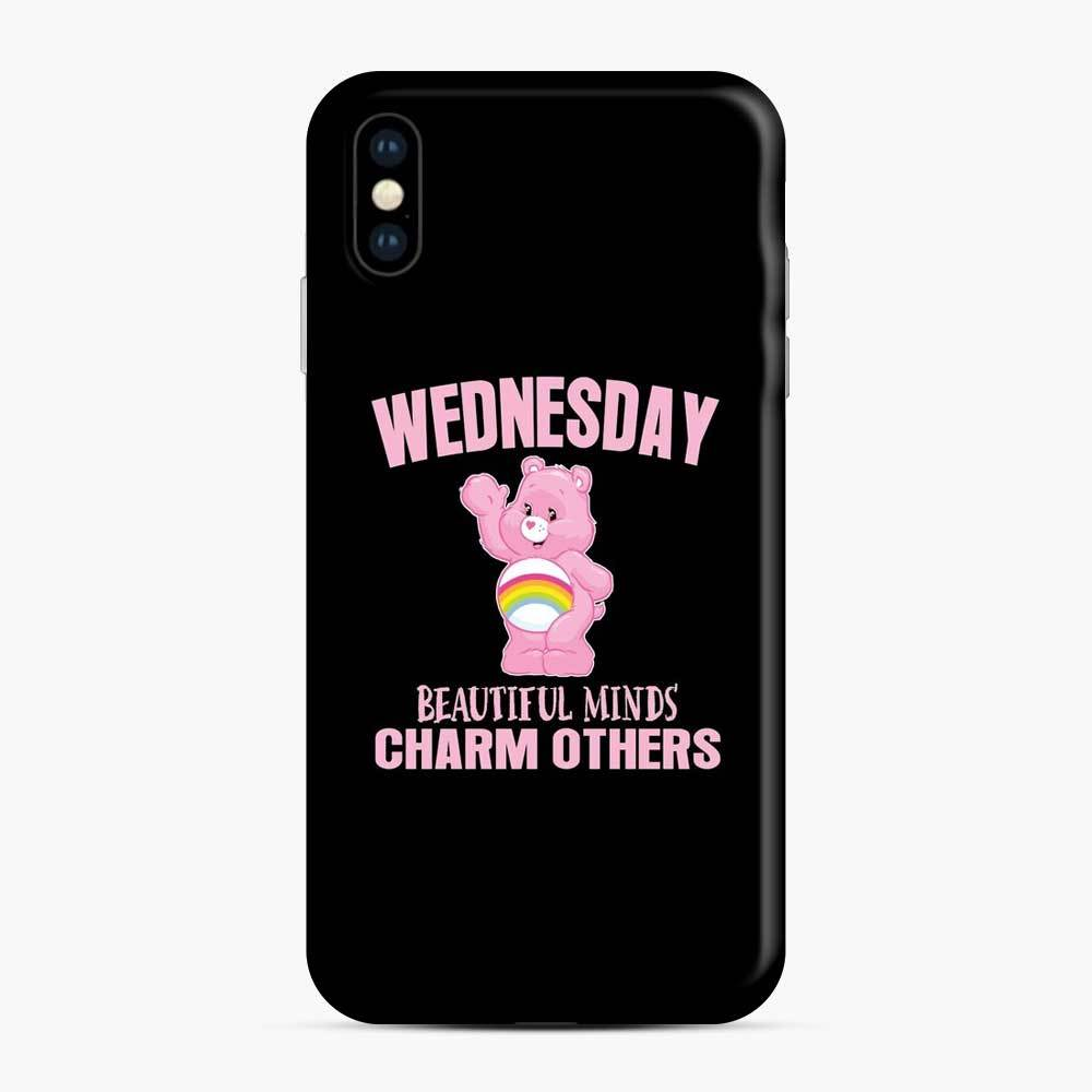 Care Bears Black Lives 1 iPhone XS Max Case, Snap Case
