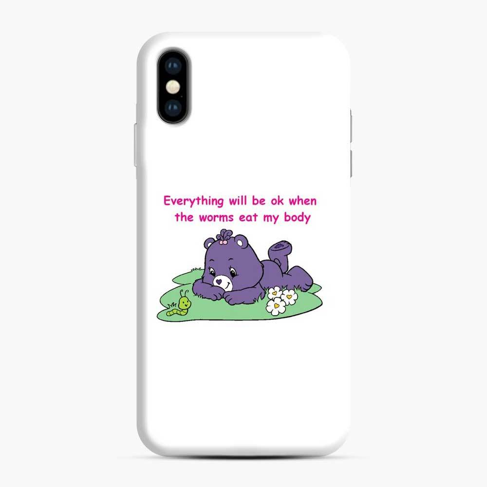 Care Bears Love 12 iPhone XS Max Case, Snap Case
