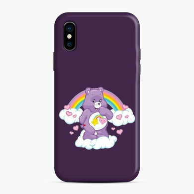 Care Bears Love 16 iPhone X / XS Case, Snap Case
