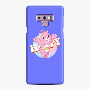 Care Bears Love 21 Samsung Galaxy Note 9 Case, Snap Case