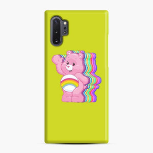 Care Bears Love 23 Samsung Galaxy Note 10 Plus Case, Snap Case