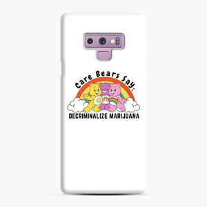 Care Bears Love 25 Samsung Galaxy Note 9 Case, Snap Case