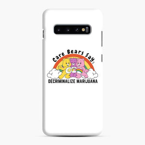 Care Bears Love 25 Samsung Galaxy S10 Case, Snap Case