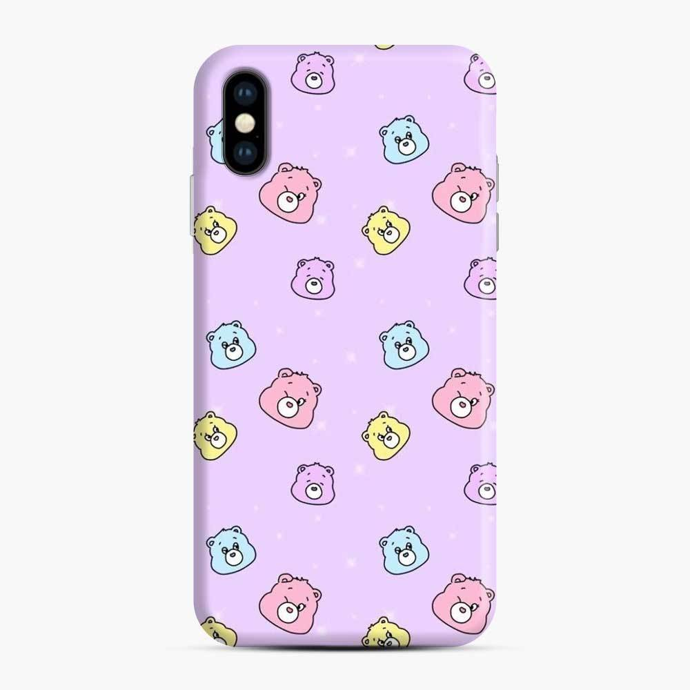 Care Bears Love 5 iPhone XS Max Case, Snap Case