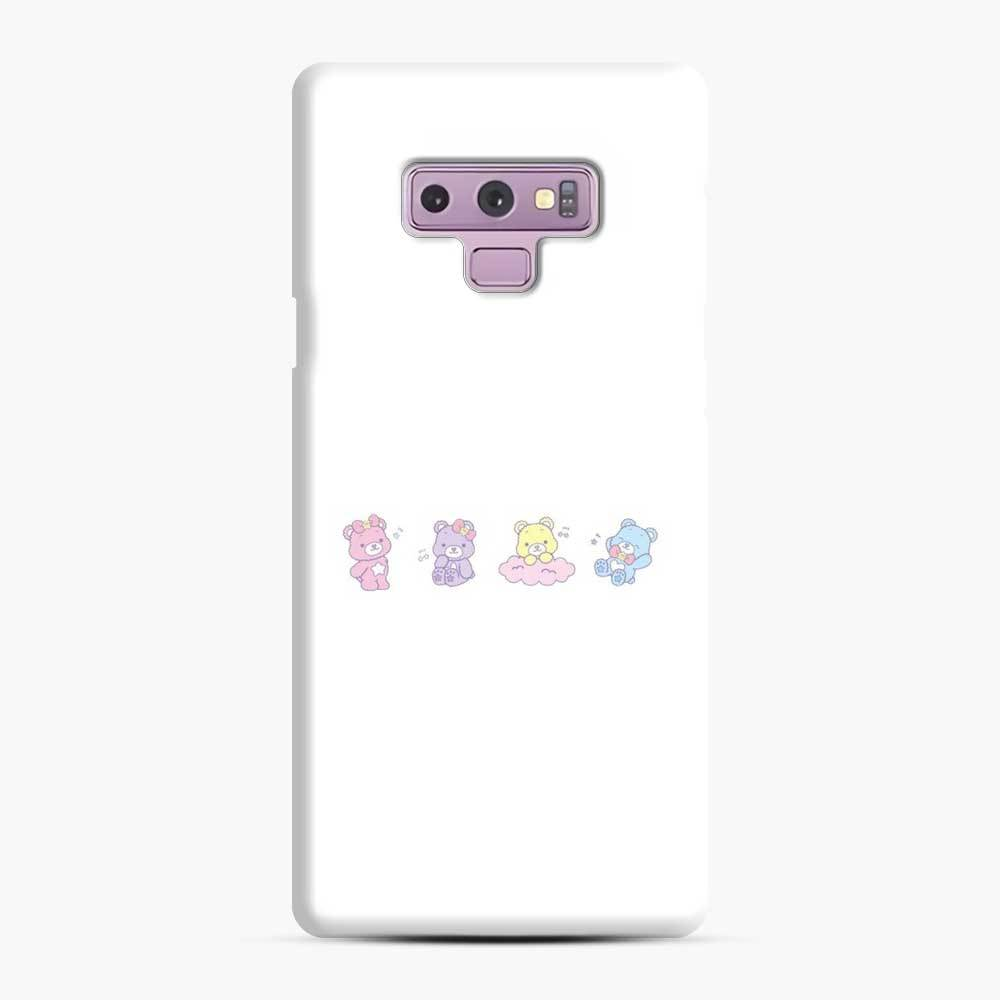 Care Bears Love 6 Samsung Galaxy Note 9 Case, Snap Case