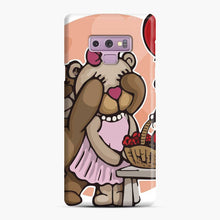 Load image into Gallery viewer, Care Bears Love 8 Samsung Galaxy Note 9 Case, Snap Case
