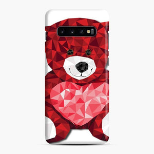 Care Bears Love 9 Samsung Galaxy S10 Case, Snap Case