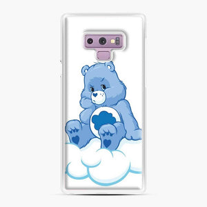 Care Bears Samsung Galaxy Note 9 Case, White Plastic Case