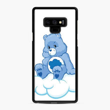 Load image into Gallery viewer, Care Bears Samsung Galaxy Note 9 Case, Black Rubber Case