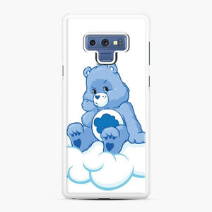 Care Bears Samsung Galaxy Note 9 Case, White Rubber Case