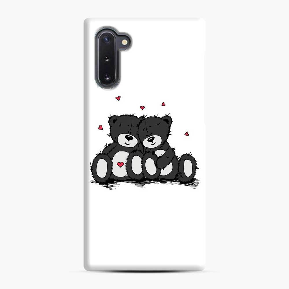 Care BearsGift Of Love 2 Samsung Galaxy Note 10 Case, Snap Case