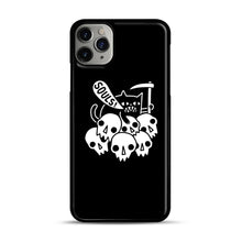 Load image into Gallery viewer, Cat Got Your Soul iPhone 11 Pro Max Case