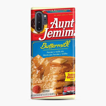 Load image into Gallery viewer, Classic Aunt Jemima Samsung Galaxy Note 10 Plus Case, Snap Case