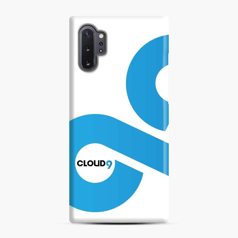 Cloud 9 Esports Logo Fortnite Samsung Galaxy Note 10 Plus Case, Snap Case