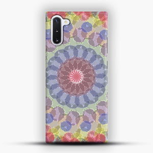 Colored Samsung Galaxy Note 10 Case, Snap Case | Webluence.com