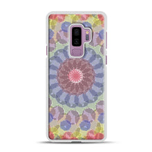 Load image into Gallery viewer, Colored Samsung Galaxy S9 Plus Case, White Rubber Case | Webluence.com