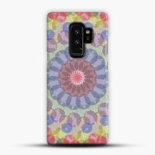 Load image into Gallery viewer, Colored Samsung Galaxy S9 Plus Case, Snap Case | Webluence.com
