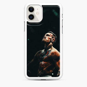 Conor Mcgregor Dark Tattoos iPhone 11 Case