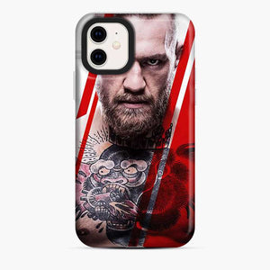 Conor Mcgregor Ultimate Fighting Championship iPhone 11 Case