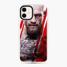 Load image into Gallery viewer, Conor Mcgregor Ultimate Fighting Championship iPhone 11 Case