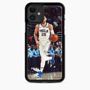 Cool Ben Simmons Philadelphia 76ers iPhone 11 Case
